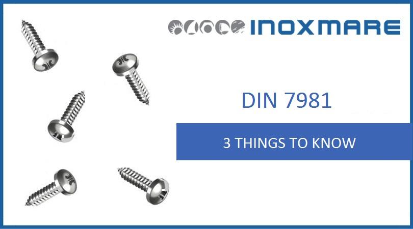 DIN 7981