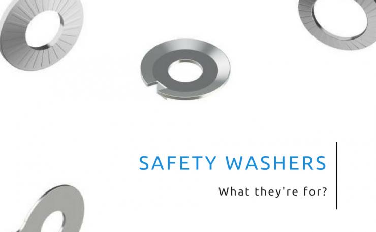 safety washer