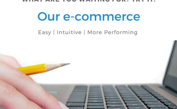 Inoxmare E-Commerce