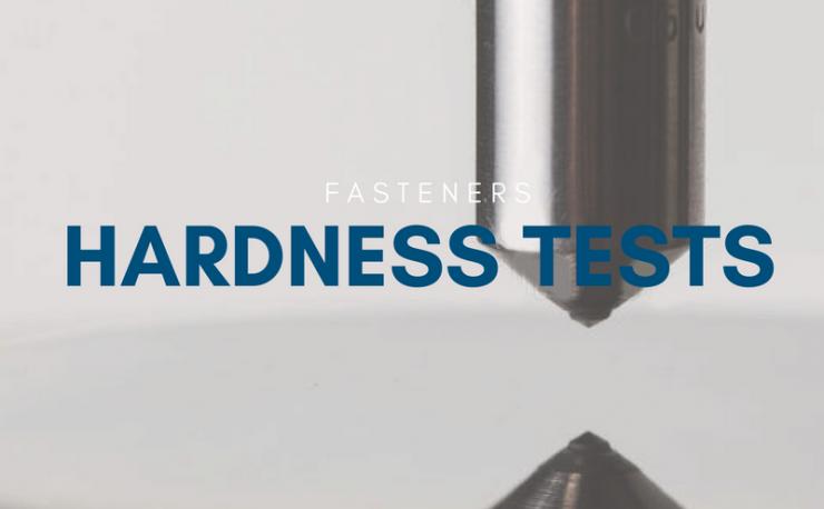 hardness tests