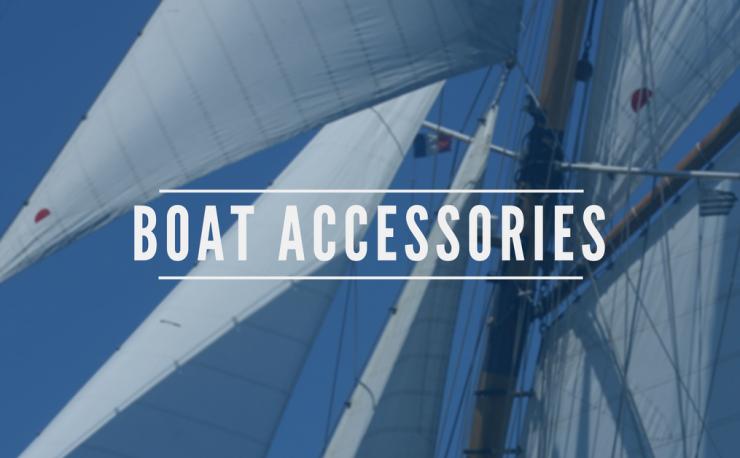 marine hardware for boats