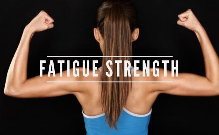 fatigue strength