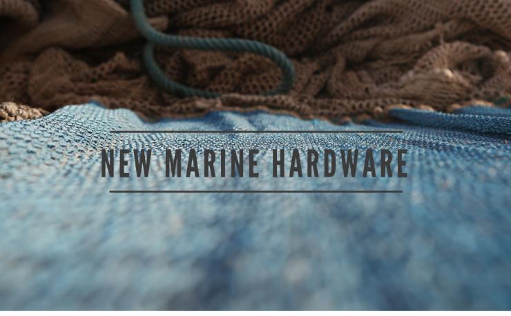marine hardware range