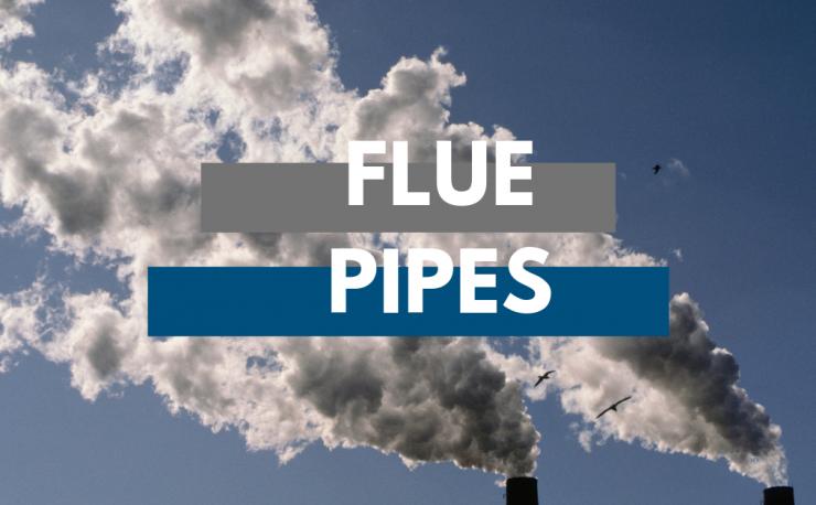 flue pipes