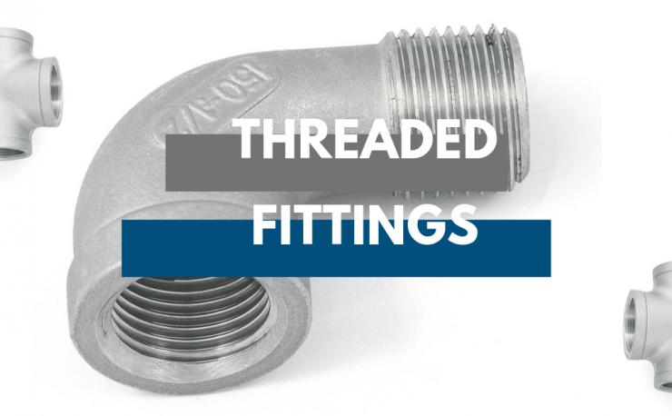 threaded fittings