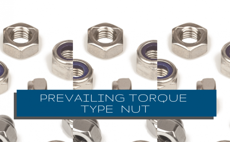 preailing torque type nuts