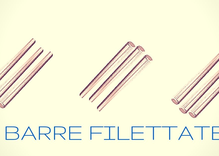 barre filettate