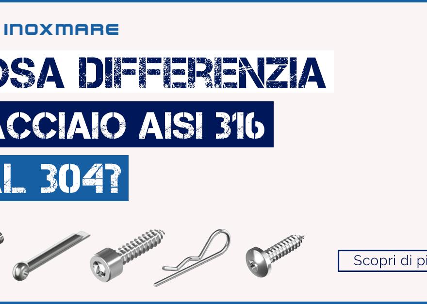 ACCIAIO Inossidabile catena chiave a4 Marine Grade INOX nel 316