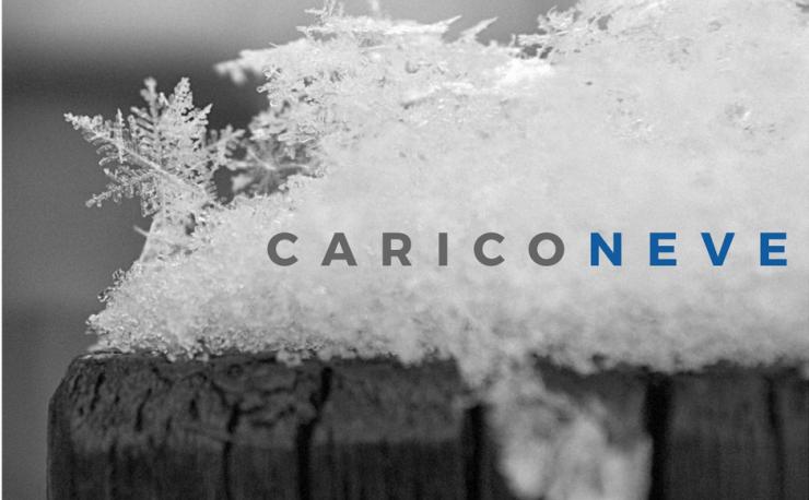 carico neve
