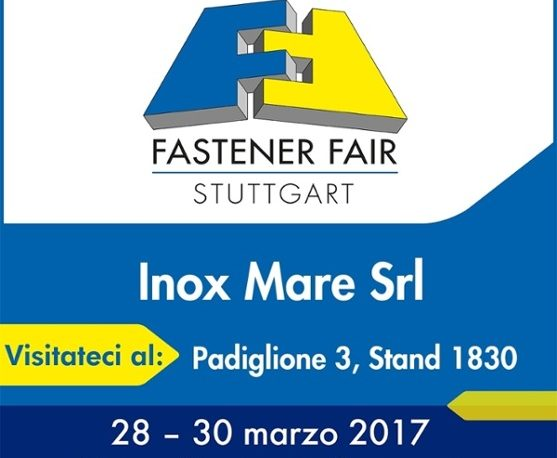 fastener fair stoccarda
