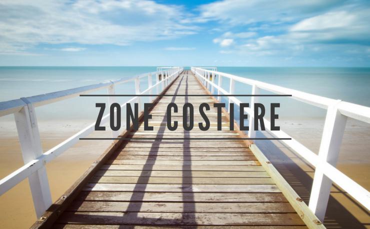 zone costiere