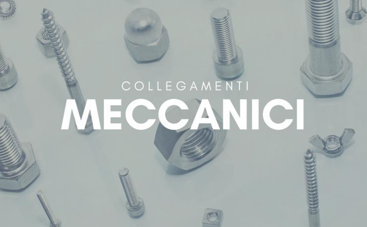 collegamenti meccanici