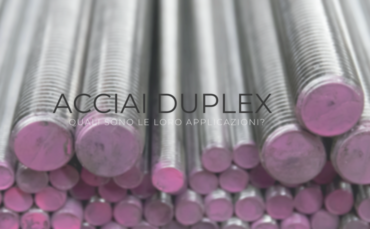 acciai duplex