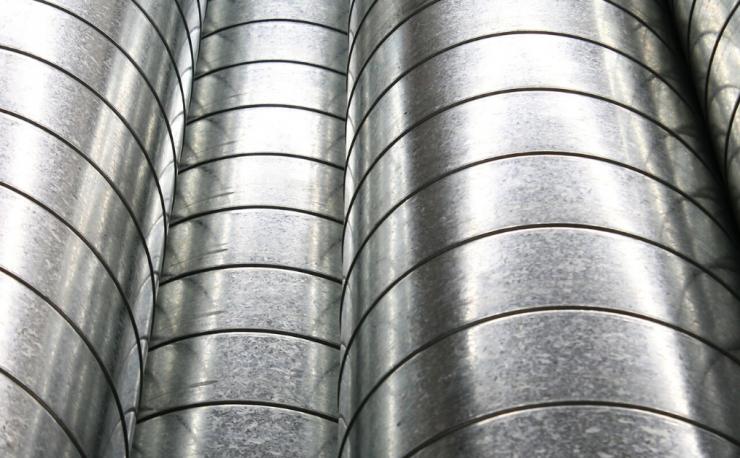 passivazione acciaio